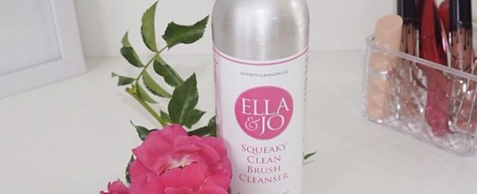 Clean Brush Cleanser