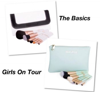 Girls On Tour Set