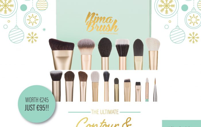 Ultimate Contour and Create Set