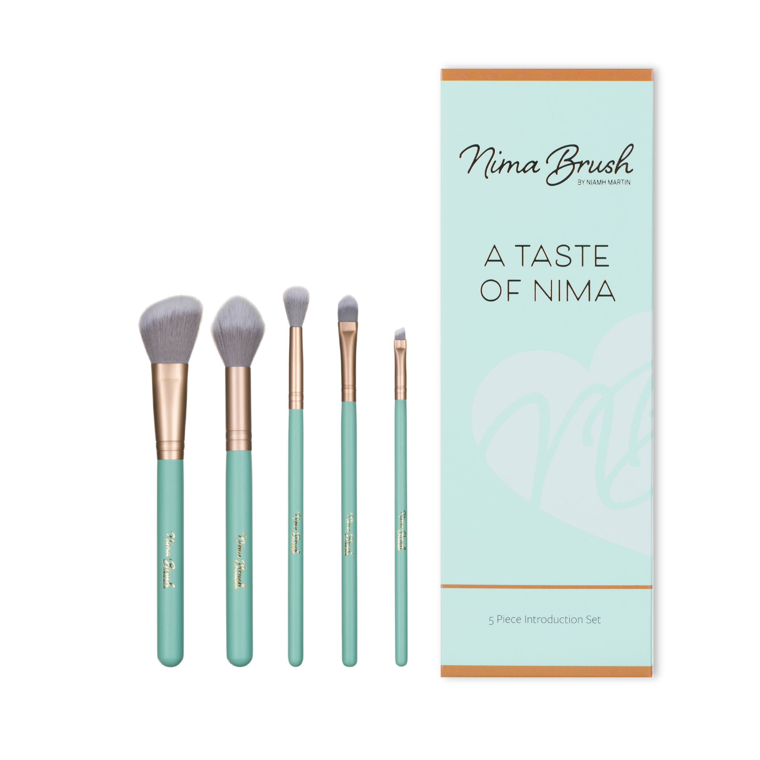 A Taste Of Nima Brush