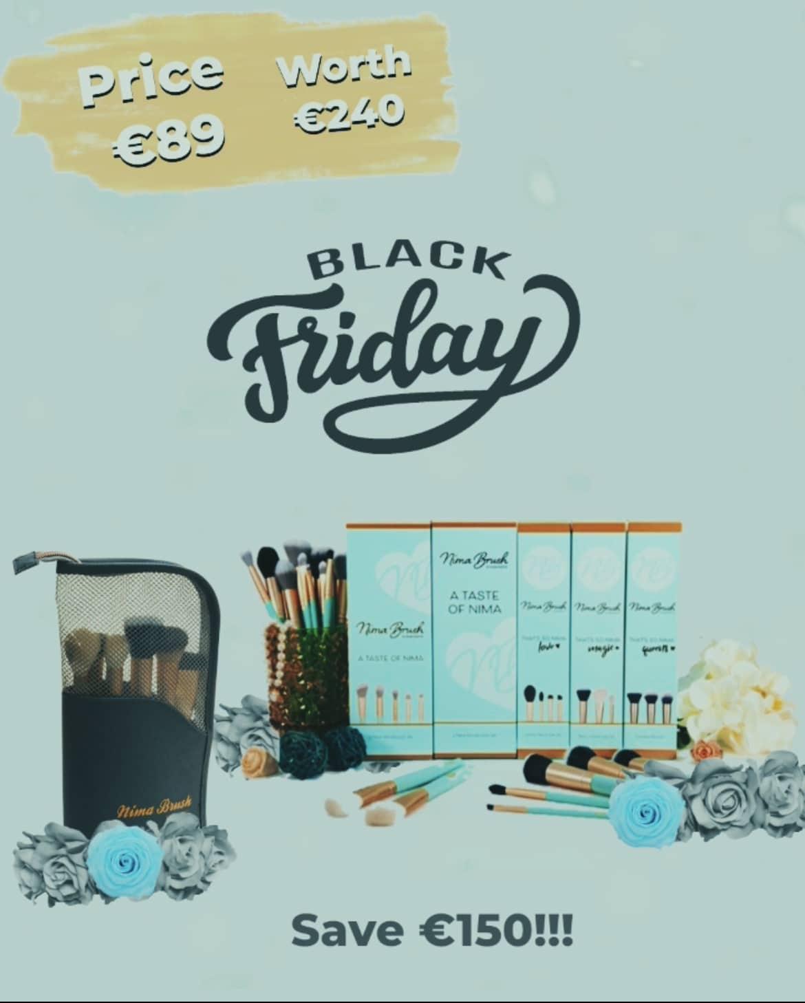 Nima Black Friday Bundle